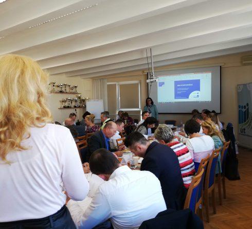 Munkáltatói Kerekasztal konferencia