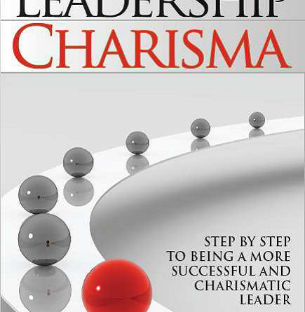 Bud Haney & Jim Sirbasku with Deiric Mccann – Leadership charisma