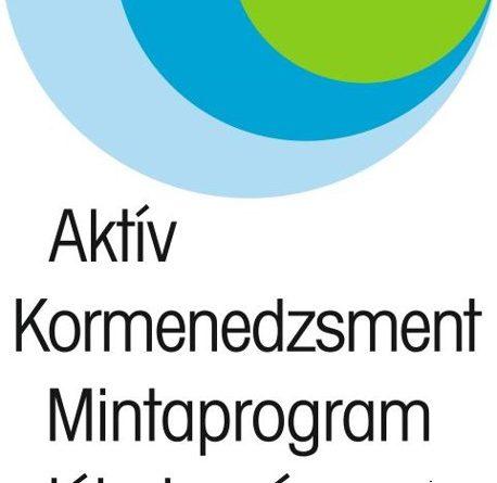Konzorciumi együttműködés az Aktív Kormenedzsment Mintaprogram létrehozásáért